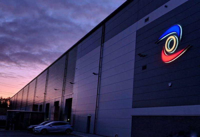 Tek-Dry Systems in Blackburn, Lancashire